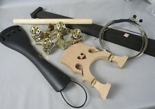 upright double bass part 5string 4/4. include(pege&tailpiece.fingerboard,endpin)