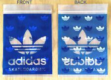 Adidas Skateboarding Grip Seal Bag - skateboard stash weed laces bearings cash
