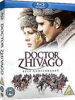 Doctor Zhivago Blu-Ray Nuovo (1000121979)