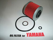 Filtro de aceite de Yamaha O-ring Kit XT550 XT600 TT600 SRX600 XT600Z Elemento Limpiador De Aceite