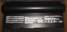 Batterie D'ORIGINE ASUS EEE PC 870AAQ1595710 901 1000 GENUINE ORIGINAL