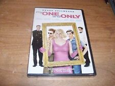 My One and Only (DVD Movie, 2009) Perfect Portrait of a Family Comedy NEW