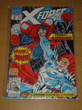 X-FORCE #10 MARVEL COMIC NEAR MINT CONDITION MAY 1992