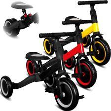 3IN1 Laufrad Dreirad Lernlaufrad Kinderlaufrad Kinder Roller Fahrrad Balance Rad