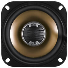 "Polk Audio DB401 4"" Coaxial Speaker 270W Max (PAIR)"