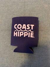 Coast Hippie Koozie