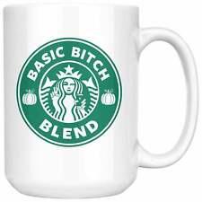Basic Bitch Blend Mug
