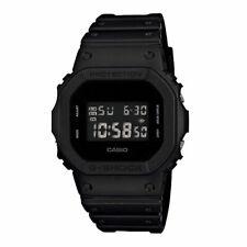 Casio Digital Sport G-Shock Black Mens DW-5600BB-1D
