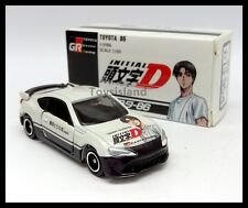 TOMICA Initial D GR Gazoo Racing TOYOTA 86 1/60 TOMY New Diecast Car Creation