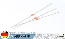 3 Piezas analógico Sensor de temperatura NTC MF58 3950 100K 5% f Arduino