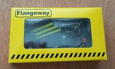 Flangeway OO Gauge Independent Snowplough - IS13 ADB965240 Railtrack