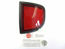 fits: MITSUBISHI L200 KB4 2006-ON  GENUINE NEW R/H REAR REFLECTOR + FIXINGS
