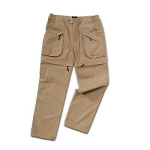 Browning Savannah Khaki Trousers Hunting Trousers Shooting Flexible Outdoor New