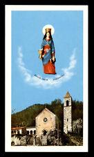 santino-holy card*S. LUCIA V.M.-SASSINORO