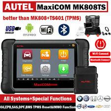 2020New! Autel MK808TS  Advanced TPMS Sensor Programming OBDII Scanner MP808TS