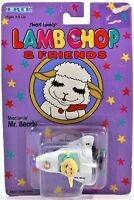 "Shari Lewis Lamb Chop & Friends ""MR BEARLY""  1994 by Ertl"