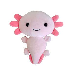 20Cm Cute Salamander Plush Toy Doll Axolotl Plush Toy Pillow