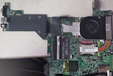 For Parts  DELL 1420 motherboard CN-0UX283 UX283 With CPU & Heatsink
