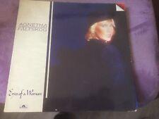 LP 33  - AGNETHA FALTSKOG - EYES OF A WOMAN - (a16)