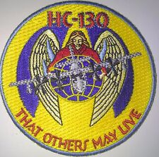Patch Lockheed HC-130 Hercule