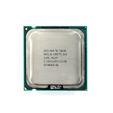 Intel Core 2 Duo E8600 3.33GHz Dual-Core 6MB Cache LGA775 CPU Processor