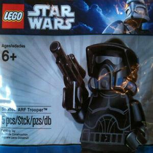 LEGO Star Wars SHADOW ARF TROOPER 2856197 Minifigure Promo Sealed Polybag