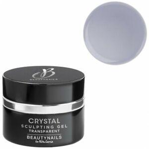 Gel 50g crystal sculpting transparent Beauty Nails G262-50-28