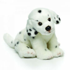 Nat & Jules Dalmatian Dog [24cm] Soft Plush Toy NEW