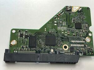 Western Digital PCB 2060-771945-001 Rev A WD30EZRX 22D8PB0