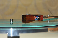 Exclusive WOOD BODY for AudioTechnica AT91 Cartridge Tonabnehmer Cocobolo Wood