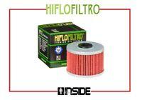 HIFLO HF112 FILTRO OLIO POLARIS 500 OUTLAW 2006 > 2007