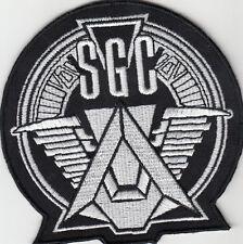 PARCHE STAR GATE SGC COMMAND  PROMETHEUS  STARGATE PATCH
