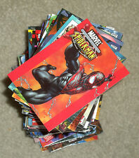 2016 Marvel Masterpieces Jusko 36-card WHAT IF variant set tier 1 /1499
