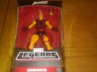Marvel Legends Infinite Series Daredevil 6 Inch Exclusive Action Figure