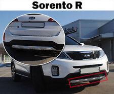 [Kspeed] (Fits: KIA 2013+ Sorento R) Front & Rear difusser