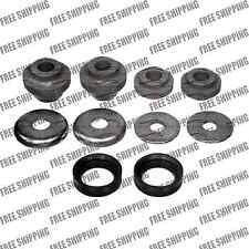 New Front Strut Arm Bushings Kit Chassis Fits Ford RWD F-150 F-250 F-350