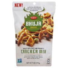 Bhuja, Snack Mix Cracker, 7 Oz, (Pack of 6)