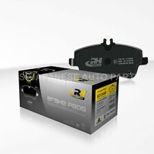 Mercedes Benz C200 C250 W205 Front Roadhouse European Brake Pads