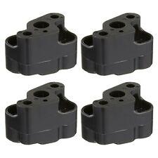 Metabo HPT/Hitachi 6698387 Carburetor Insulator Replacement Tool Part (4-Pack)