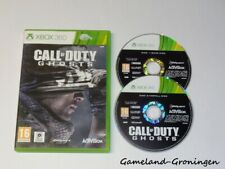 Xbox 360 Game: Call of Duty Ghosts (Complete)
