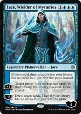 MTG JACE, WIELDER OF MYSTERIES