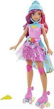 Mattel Barbie VIDEOSPIEL HELDIN Lichtspiel Bella DTW00 NEU OVP