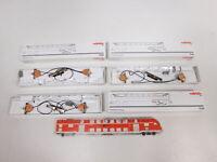 CO983-0,5# 3x Märklin H0 7320 Innenbeleuchtung/Beleuchtung, geprüft, NEUW+OVP