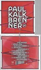 CD--PAUL KALKBRENNER--ICKE WIEDER