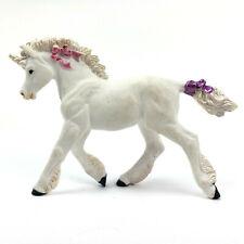 Unicorn Baby Figurine Mythical Realms Safari Ltd Toys Fantasy