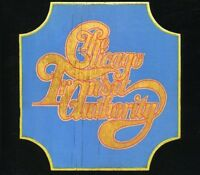 Chicago Transit Authority Self Titled Remastered CD NEW