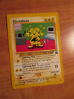 NM ELECTABUZZ Pokemon PROMO Card #46 Rare Black Star Set Wizard of the Coast TCG