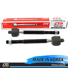 CTR Inner Tie Rod End FRONT for 15-19 Sonata Kia Cadenza Optima OEM 57724C1000