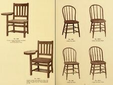Furniture Catalogues: Trade, Commercial, Office, Tables, Chairs, Interiors...