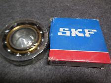NEW SKF 7309 BECBM Angular Contact Ball Bearing 45MM X 100MM X 25MM